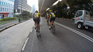 Regular IR Round the Island Ride @ SPC Mountbatten | Singapore | Singapore