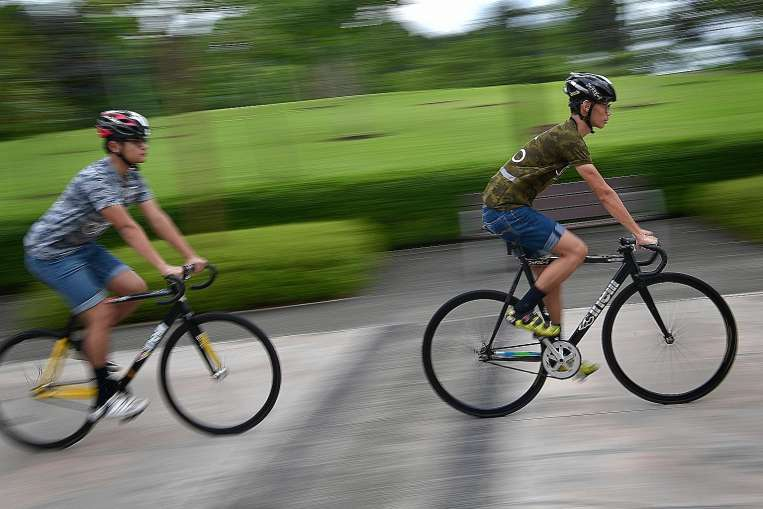 Night Race HolyCrit Makes Comeback, Singapore News & Top Stories – The Straits Times
